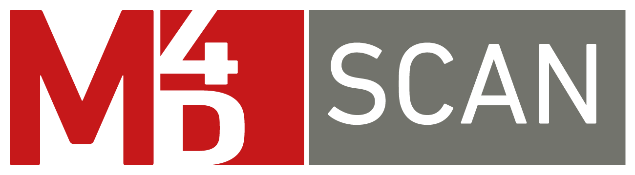 M4D Scan